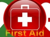 Adult First Aid/CPR/AED 11/5