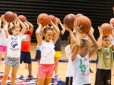 Hornet Pride Summer Girls Basketball Camp
