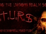 A Haunted Evening with S.T.U.R.S.- Paranormal 101