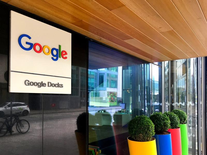 Original source: https://upload.wikimedia.org/wikipedia/commons/thumb/e/e3/Google_Headquarters_in_Ireland_Building_Front_Entrance.jpg/1280px-Google_Headquarters_in_Ireland_Building_Front_Entrance.jpg