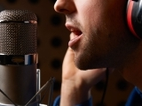 Getting Paid to Talk: An Intro to Voice Over / Online Course