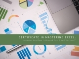Advanced Excel Part of the Certificate in Mastering Excel