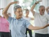 Tai Chi for Wellness