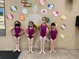 Beginner Ballet ages 6-8