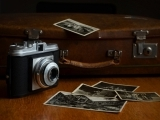 TSS 20- Teen Darkroom Photography (Ages 13-16)
