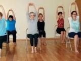 Chair Yoga '20