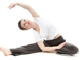 Stretching for Flexibility