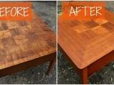 Furniture Refinishing and Restoration