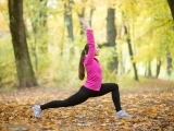Intermediate Yoga - Lincolnville