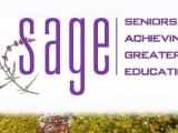 SAGE - Membership Registration