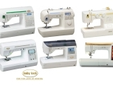 Sewing 101: Get to Know Your Machine