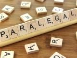 Paralegal Certificate 3/5