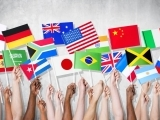 English (ESL) as a Second Language '20