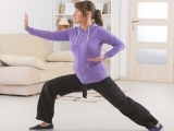 Basic Tai Chi for Health - Session 1
