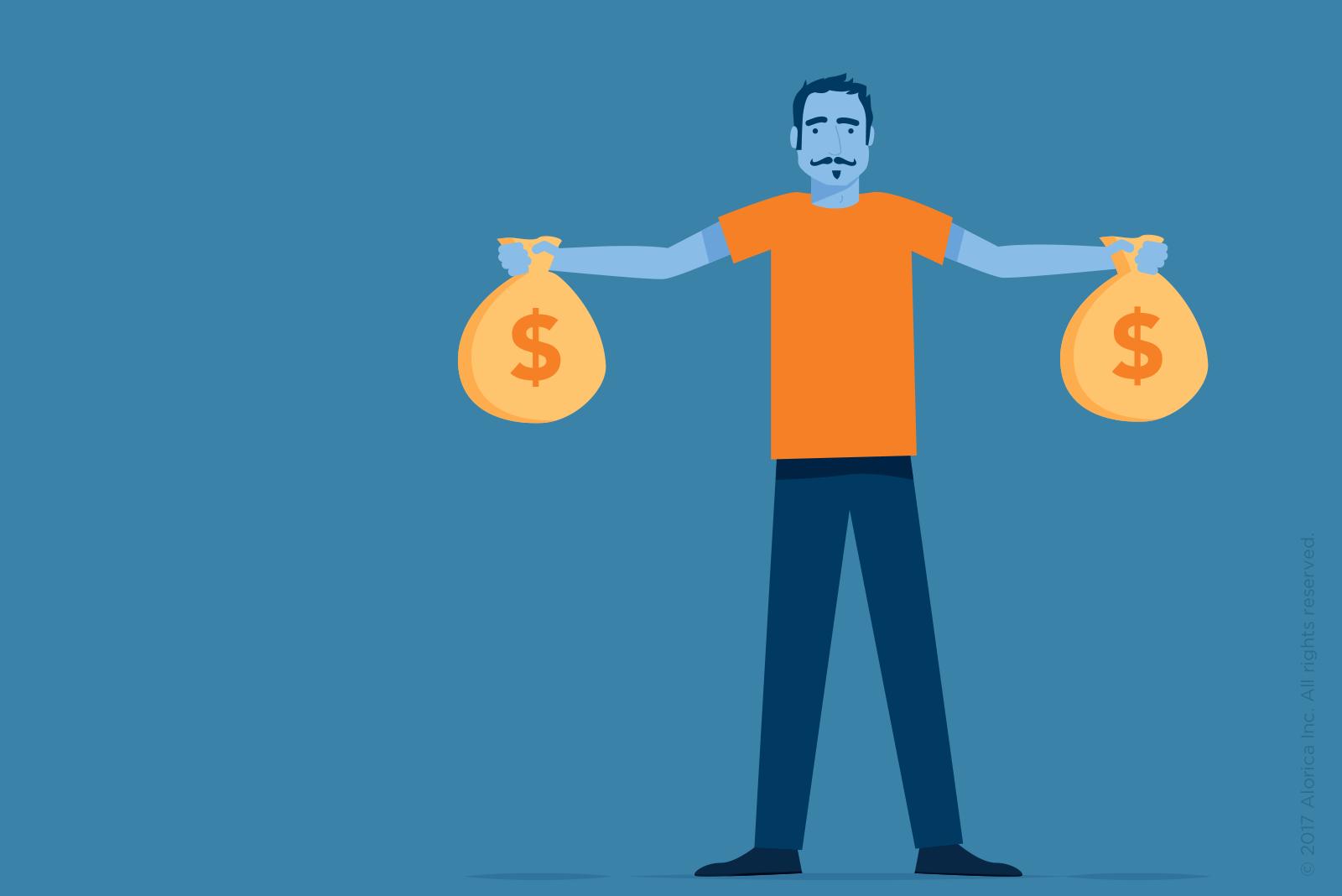 Revenue Generation for Non-Profits 4/1
