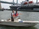 Private Powerboat Lessons