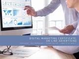 Online Advertising: Part of the Digital Marketing Certificate