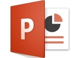Microsoft PowerPoint and Publisher