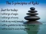 Reiki First Degree Training '20