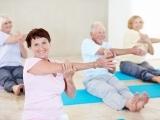 Easy Going Yoga
