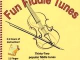 """""""Fiddle"""" Sticks"""