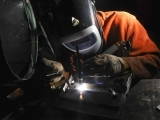 Welding - MIG II (Advanced) - Nov.