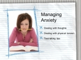 Ease Test Anxiety - Session 3