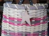 Basket Weaving - Wall Basket