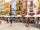 Spanish for Beginners (moved to online)