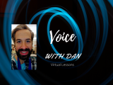 Virtual Private Voice Instruction