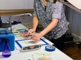 Watercolor - Intermediate Level - ONLINE CLASS