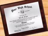 High School Completion '20