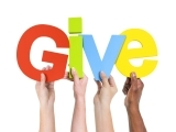 York Adult Ed Literacy Donation