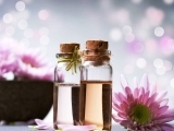 Essential Oils for Pain and Discomfort - WS18
