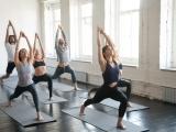 Hatha Yoga: Intermediate
