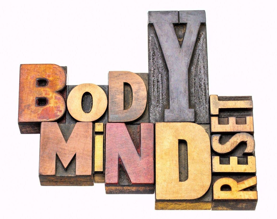 Reset Your Body!