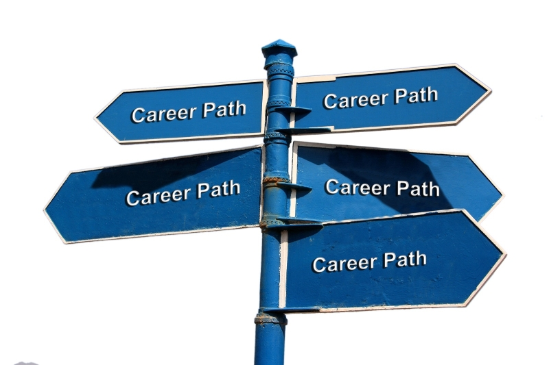 Original source: http://depts.washington.edu/cirgeweb/wordpress/wp-content/uploads/2012/10/bigstock-Career-Path-Sign-8832373.jpg