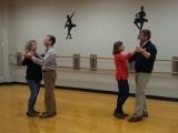 Beginner Ballroom Dancing-Couple