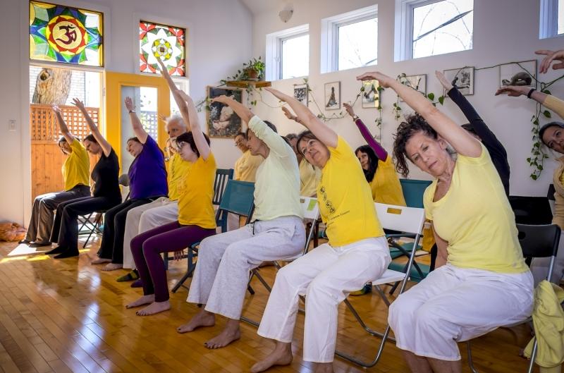 Original source: https://sivanandayogaranch.org/wp-content/uploads/2016/11/Chair-Yoga.jpg