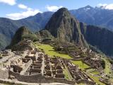 803F19 Machu Picchu And The Amazon River