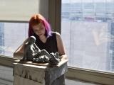 Pre-College Intensives: Figure Sculpture, SC710EF