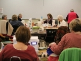 Sewing & Quilt Weekend - Rescheduled January Session