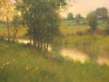 IN 605JM Landscape Painting: Beyond the Photo with John MacDonald (ONLINE)