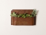 Ceramic Wall Planter