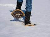 Soup, Ski & Snowshoe*
