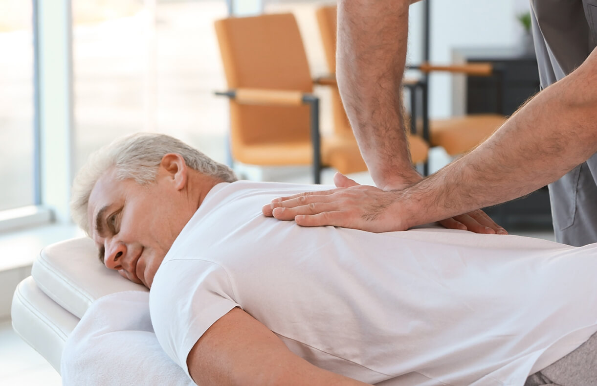 Exploring Massage Therapy