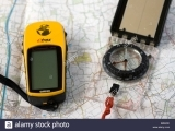 Map, Compass & GPS Basics