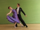Ballroom Dance, Intermediate, Session I