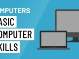 Basic Computer Skills Suite