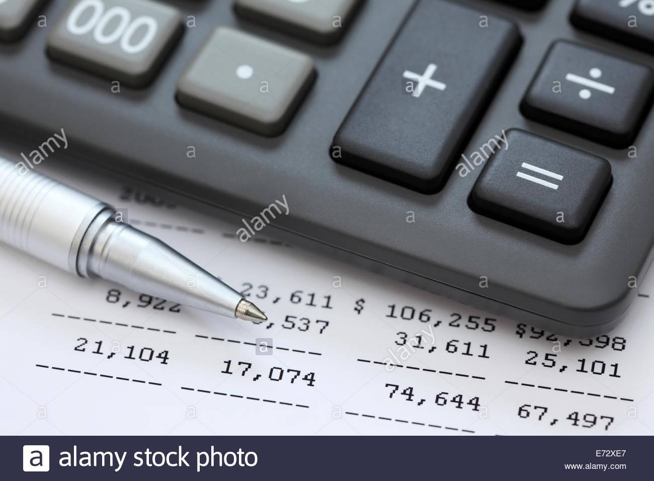 Closing Procedures & Financial Statements 6/3